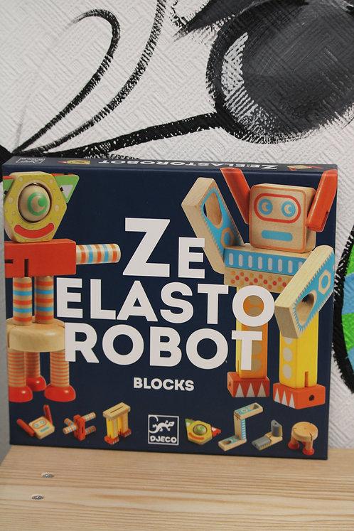 Ze Elastorobot