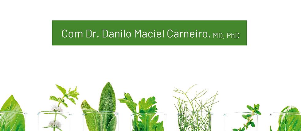 APOSTILA: Fitoterapia Ayurvédica aplicada às Plantas Brasileiras