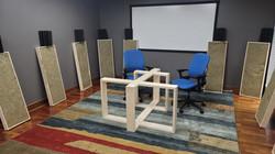 Podcast/Streaming Studio