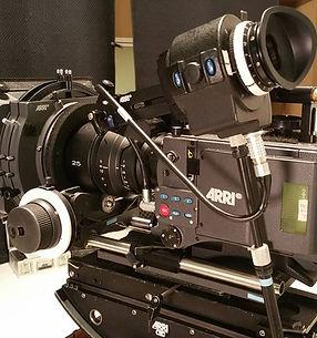 Arri Alexa cinema camera system