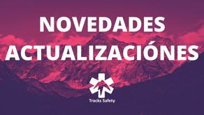 Actualización - Noticias