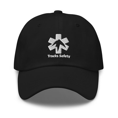 Gorra Tracks Safety