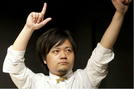 今田 健太郎