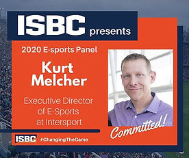 Another speaker is #committed for our 20