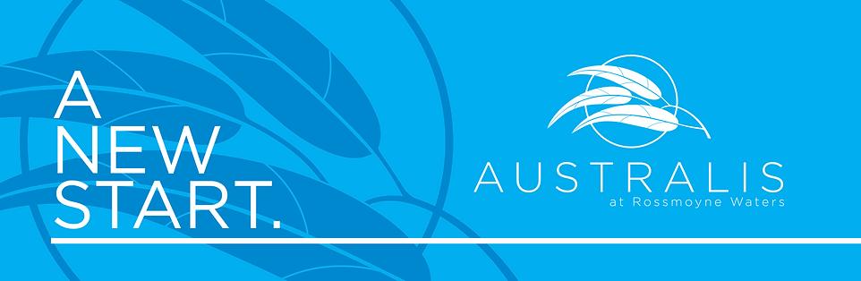 A New Start Australis Rossmoyne Waters