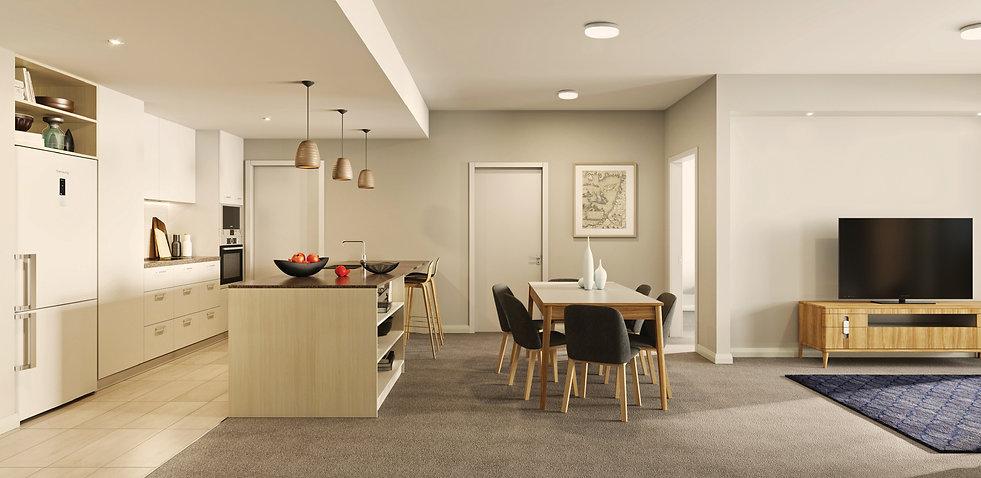 Premium Retirement Apartments