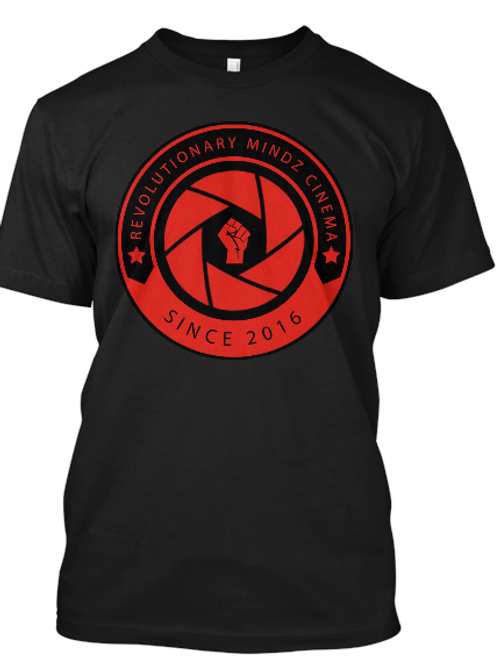 rmc red tee