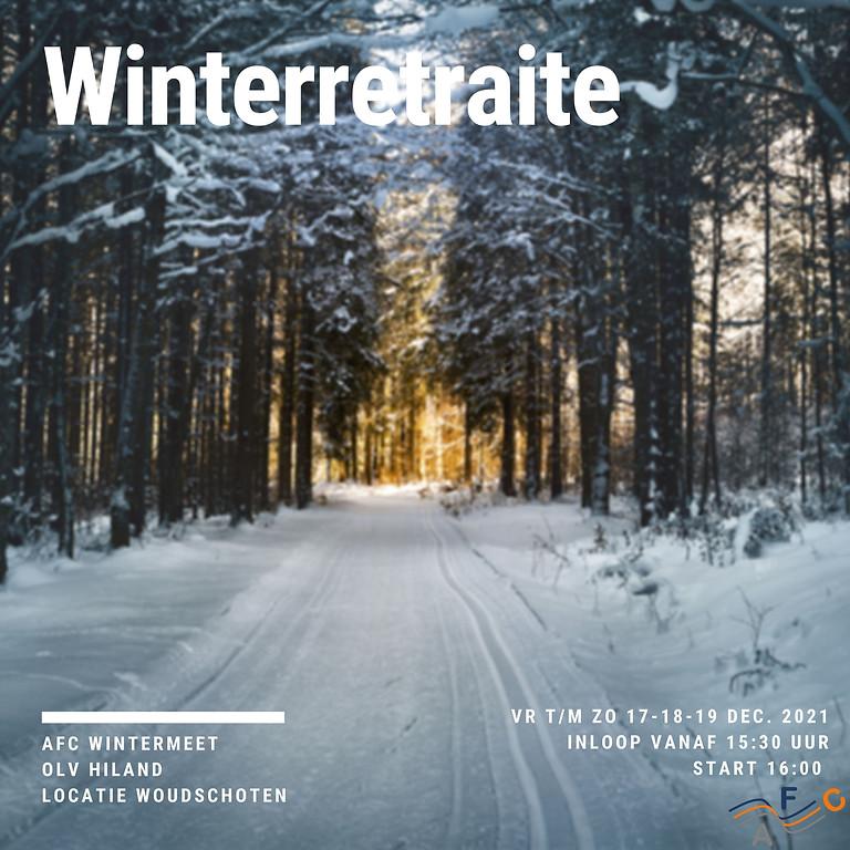 Winterretraite