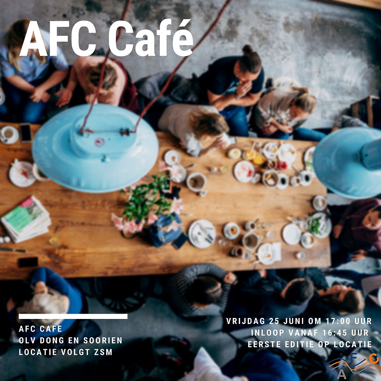 AFC Café