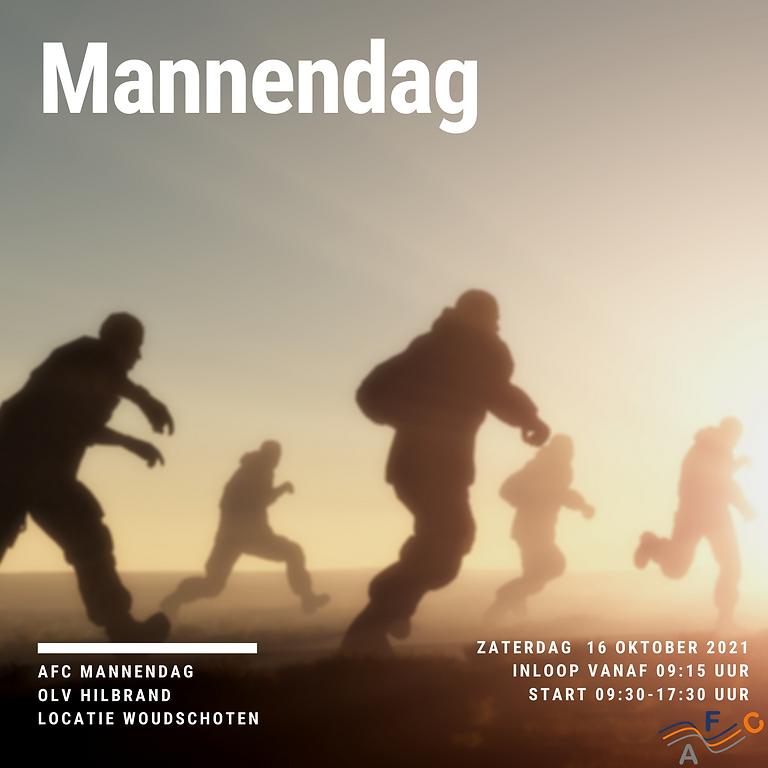 AFC Mannendag
