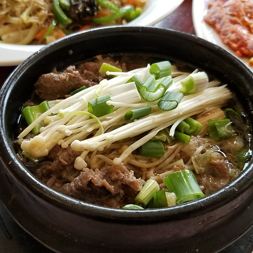 Ttukbul (Beef Stew, Simply Cook Kit) | 뚝불(조리팩)