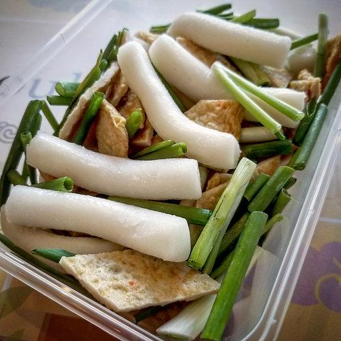 Tteokbokki (for Simply Cook) | 떡볶이(조리팩)