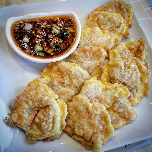 Fish Pancake | 생선전