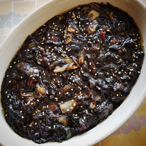 Jjajang Sauce (Cooked) | 짜장 소스