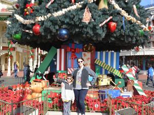 Disney Trip January 2019 - Part 1