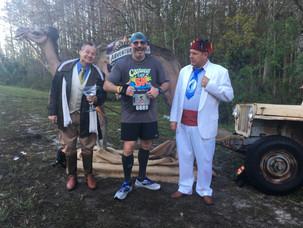 The Accidental Marathon (Part 2 of 3)