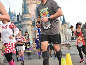 The Accidental Marathon (Part 1 of 3)