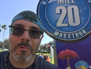 The Accidental Marathon (Part 3 of 3)