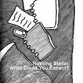 Nothing Stellar - What Could You Expect-