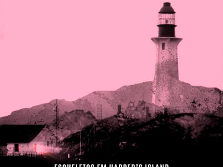 #047 - Esqueletos em Harper's Island (intrigas, assassinatos e Katie Cassidy)