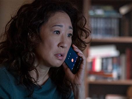 """Sandra Oh estrelará terror """"Umma"""", com produção de Sam Raimi"""