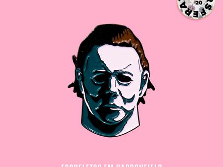 #022 - Esqueletos em Haddonfield (Halloween: o papai dos slashers)