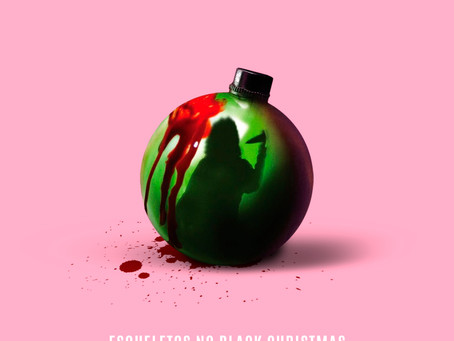 #029 - Esqueletos no Black Christmas (e os horrores do patriarcado)