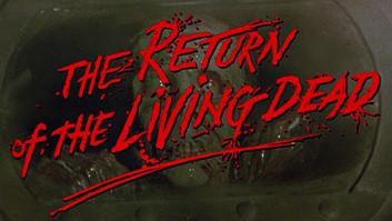 Ressuscitando os mortos mais uma vez: A Volta dos Mortos Vivos