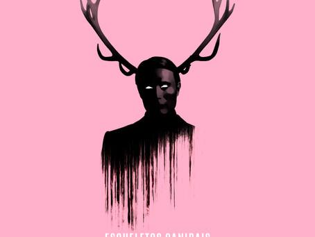 #041 - Esqueletos Canibais (e o homoerotismo da série Hannibal)