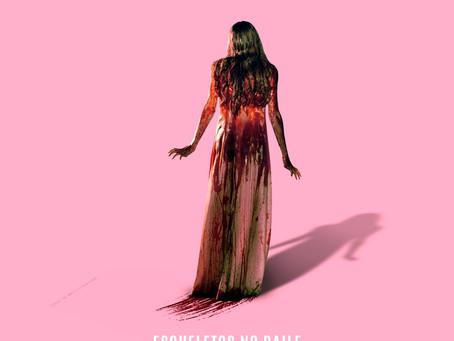#043 - Esqueletos no Baile (Carrie White é um ícone queer)
