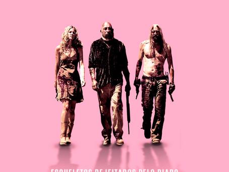 #048 - Esqueletos Rejeitados Pelo Diabo (a irreverente obra-prima de Rob Zombie)