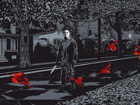 Halloween: Do pior ao melhor