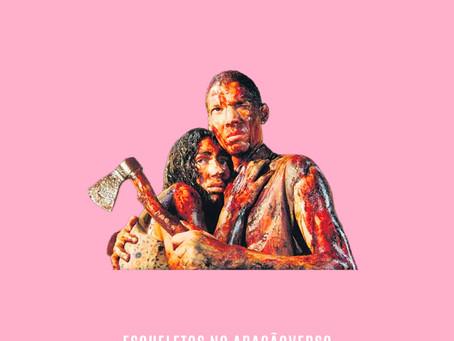 #027 - Esqueletos no Aragãoverso (e o folgore de Rodrigo Aragão)