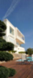 Photographe architecture roquebrune cap martin