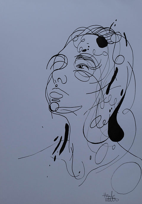 ox3, ink on paper, 9x12, 2020.jpg