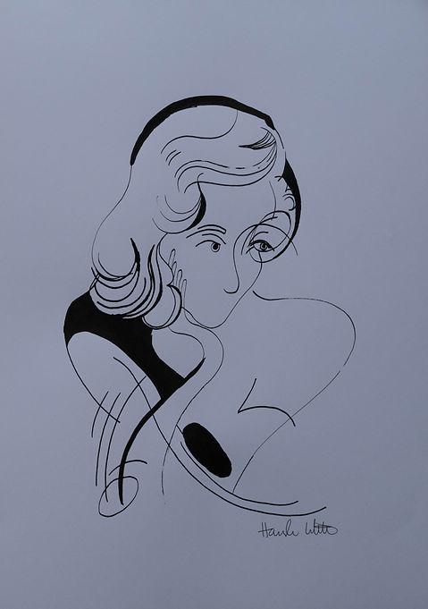 ox7, ink on paper, 9x12, 2020.jpg