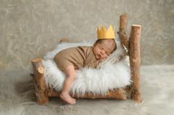 camp verde newborn photographer
