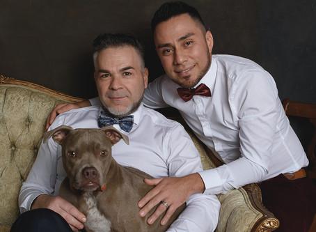 Puppy Love (Moscato Family)