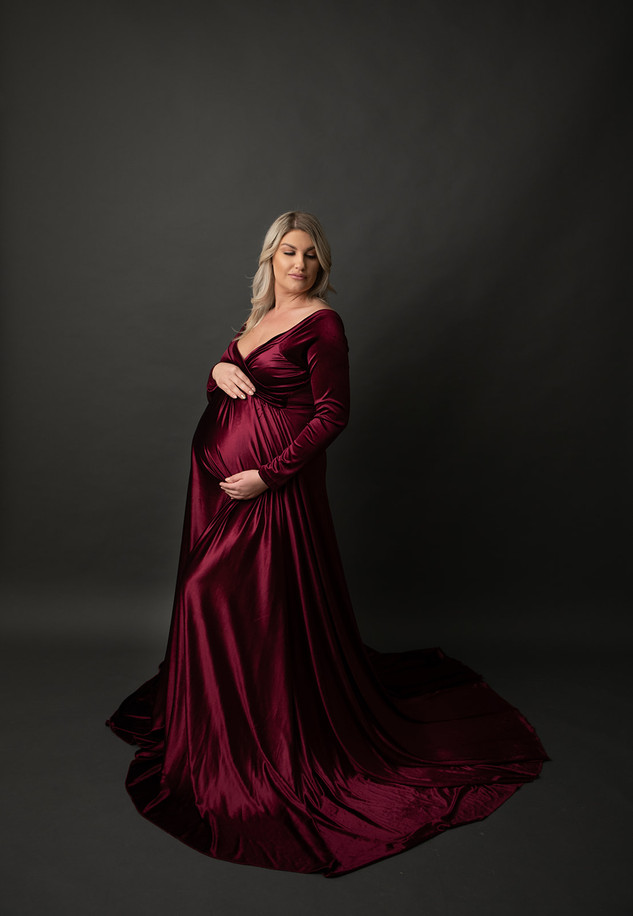 Gown 1