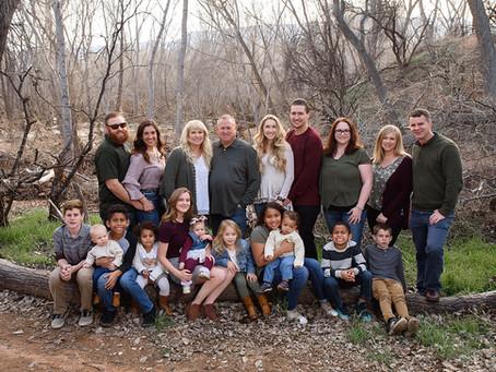 Dixon Family