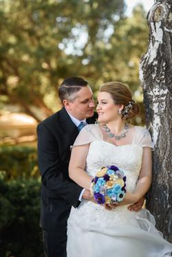 Sedona Wedding