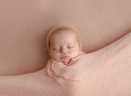 Melody Newborn
