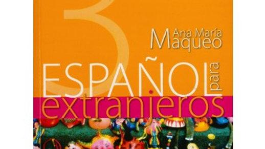 Españo para extranjeros 3