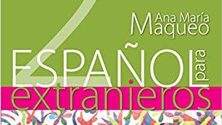 Españo para extranjeros 2