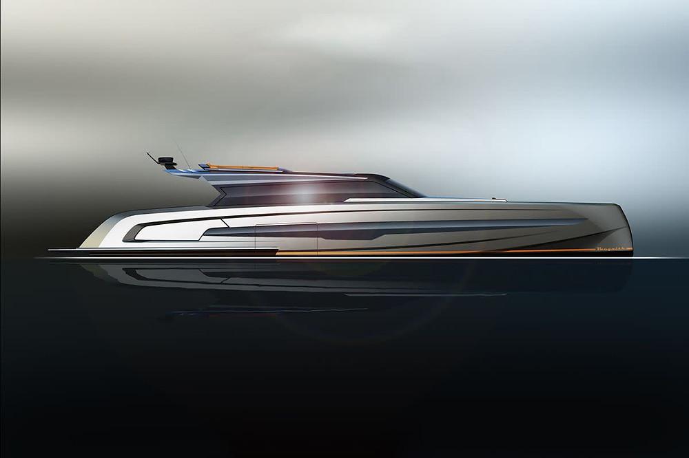 VQ115 Superyacht