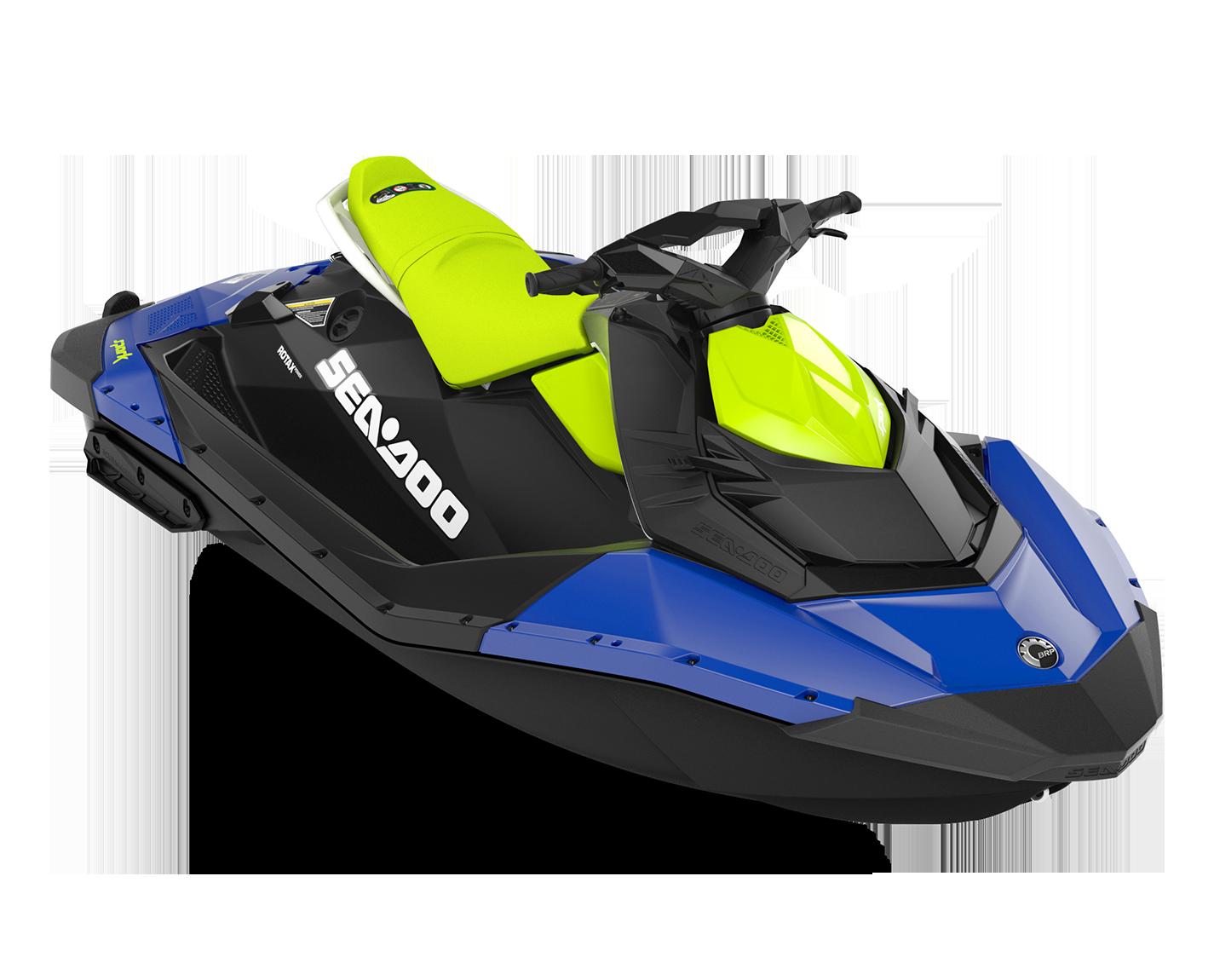 2021 Sea-Doo Spark 90