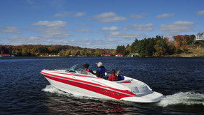 Cold Water Boating- 10 Practical Tips for Frigid Waters