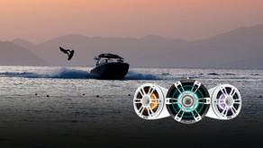 Fusion Audio Launches 'Signature Series 3' Wake Tower Speakers