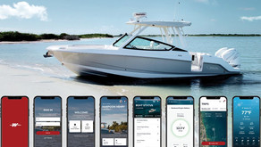 Boston Whaler and Sea Ray Launch Apps to Enhance Ownership Experience