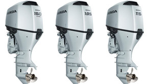 Honda Revamps Outboard Lineup for 2022